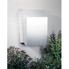 1200 CFM External Blower, for use with Select Broan Range Hoods