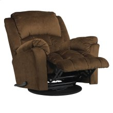 Walnut 4516-7 Gibson Lay Flat Recliner