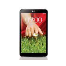 LG G Tab Tablet  High-resolution Display That Creates Clearer Images, Finer Picture Quality With Improved Pixel Density of 273ppi.