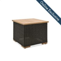 New Boston Patio Side Table Product Image