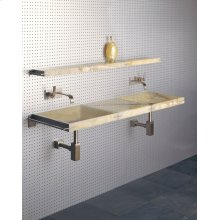Sync System Small Shelf / Multi Color Onyx