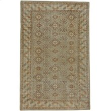 Bodrum Khaki Spice Hand Knotted Rugs