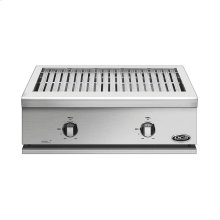 "30"" Grill, Series 7 Liberty (lpg)"