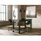 Rustic Black Counter-height Stool Product Image
