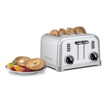 4 Slice Metal Classic Toaster Parts & Accessories