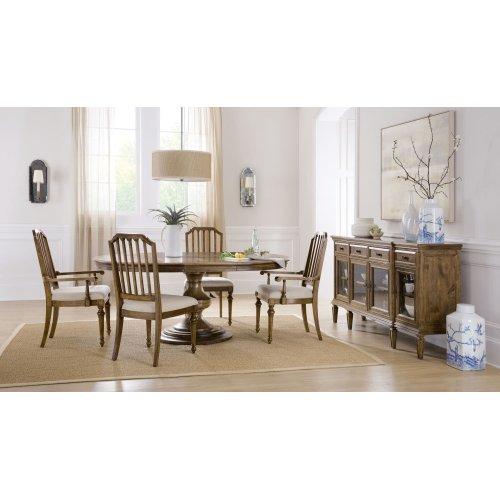Dining Room Ballantyne Buffet