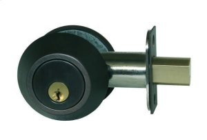 Single Cylinder Deadbolt Product Image
