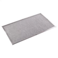 Grease Filter for Models L400K & L500K