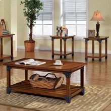 Bozeman 3 Pc. Table Set