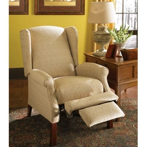 Ferguson High Leg Reclining Chair