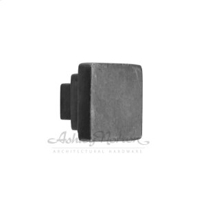 3672 Square Step Knob Product Image