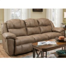 Rocking/Reclining Loveseat