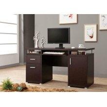Cappuccino Office Desk