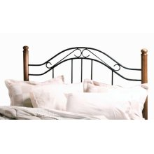 Winsloh King Headboard