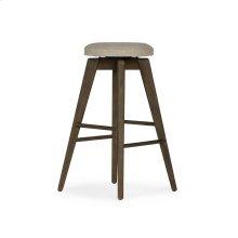 Bar Stool Size Paramore Upholstered Bar + Counter Stool
