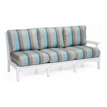 Classic Terrace Left Arm Sofa