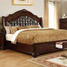 Queen-Size Edinburgh Bed
