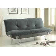 Casual Grey Sofa Bed Product Image