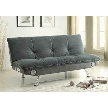 Casual Grey Sofa Bed