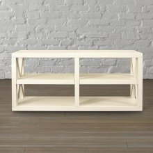 Axis Entertainment Console