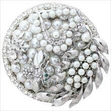 Silver Jewels Drain