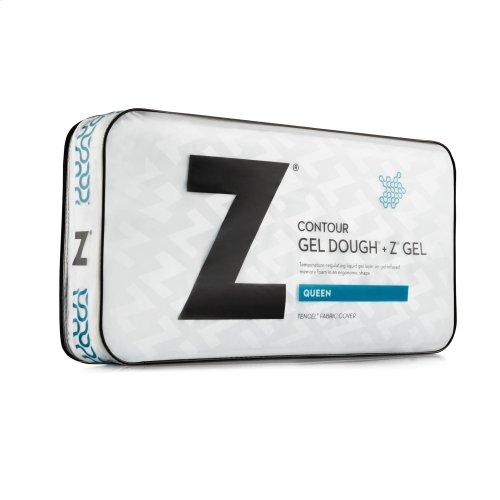 Contour Gel Dough® + Z Gel Queen