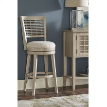 Ocala Swivel Bar Stool