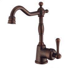Chrome Opulence® Single Handle Bar Faucet