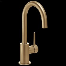 Champagne Bronze True Bar Limited Swivel
