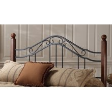Madison King Headboard