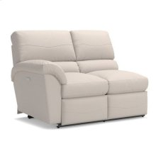 Reese Right-Arm Sitting Reclining Loveseat