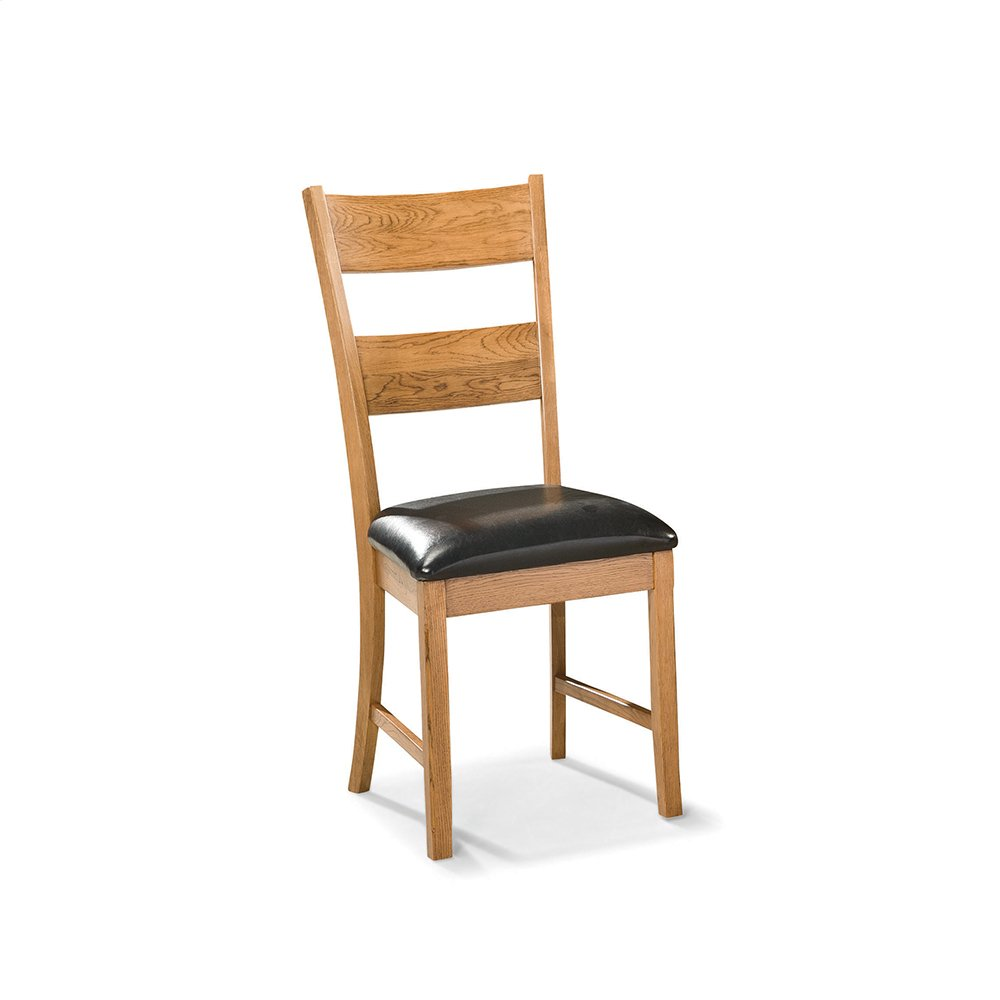 Family Dining Ladder Back Side Chair