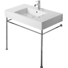 Chrome Vero Metal Console