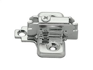 Mounting Plate for 230 Series Hinge Product Image