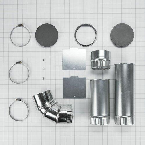 Dryer Vent Kit 4-Way Advantage - Other