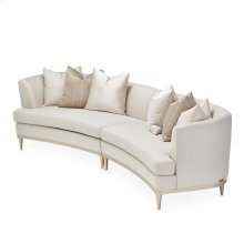 2-piece Sofa