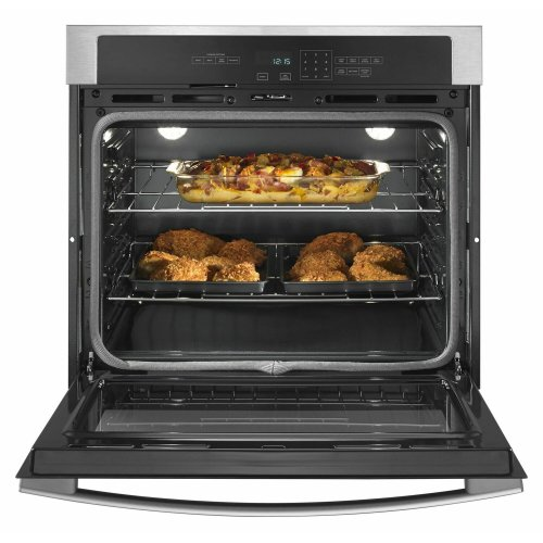 5.0 cu. ft. Thermal Wall Oven - Stainless Steel