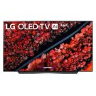 LG C9 55 inch Class 4K Smart OLED TV w/ AI ThinQ® (54.6'' Diag) Product Image
