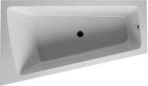 White Paiova Bathtub Product Image