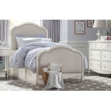 Harmony by Wendy Bellissimo Underbed Storage Drawer