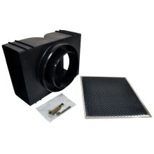 Range Hood Recirculation Kit