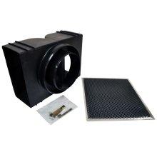 Range Hood Recirculation Kit