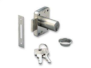 Cylinder Lock Product Image