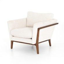 Dash Chair-camargue Cream/pecan