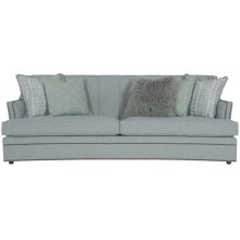 Fairchild Sofa in #44 Antique Nickel