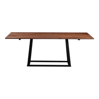 Tri-mesa Dining Table