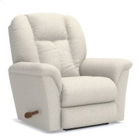 Jasper Rocking Recliner Product Image