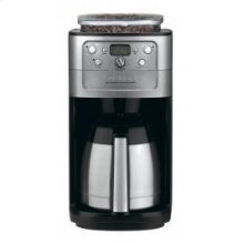 Discontinued Burr Grind & Brew Thermal 12 Cup Automatic Coffeemaker