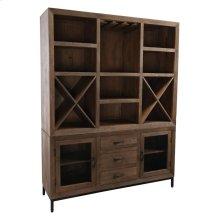 Madison Bar Cabinet
