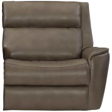 Wrigley Right Arm Power Motion Chair